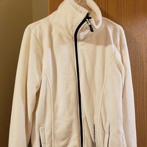 Calvin Kleins Fleece Sweater